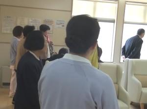 窪田レディースクリニック内覧会