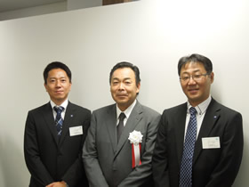 日本光電中部株式会社