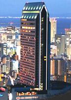 ANAクラウンプラザホテル神戸概観