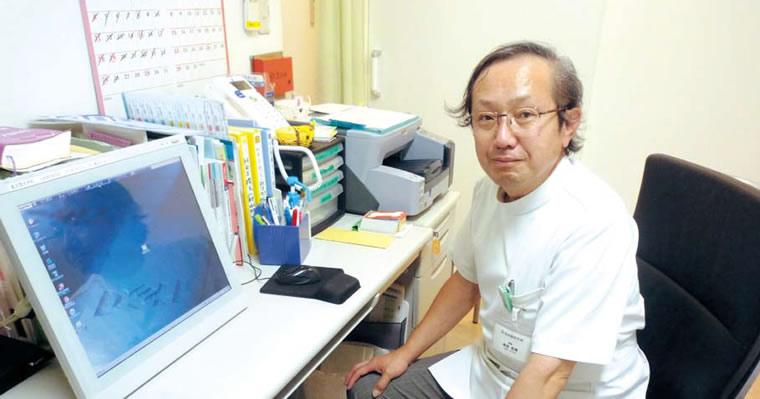 島田整形外科院長 島田克博先生