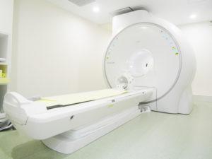 すずのね内科・神経内科MRI