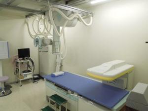 みやき整形外科・脊椎クリニックX線